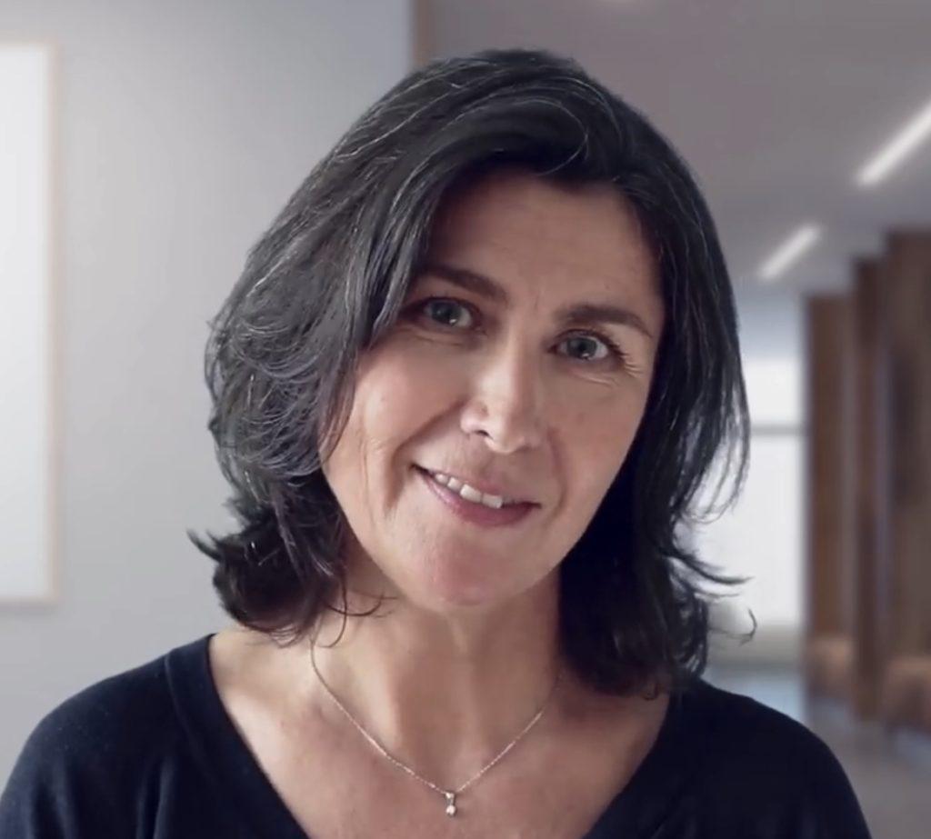 Julie Pasques coaching